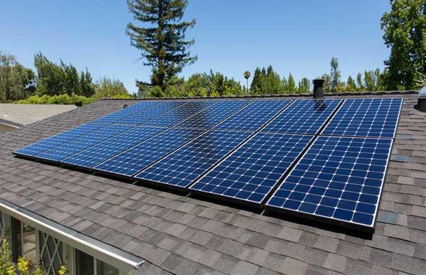 Madhya Pradesh Government solar panels