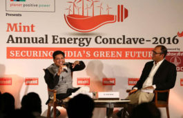 Renewable energy is a key to Energy Security in the future: Piyush Goyal