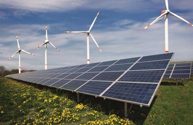 NTPC Procurement 100 MW Solar Wind