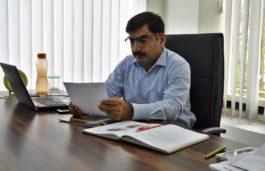 Interview With Pradeep Sangwan- Country Head, ReneSola