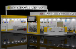 Rays Power Infra wraps up 5.75 MW solar project in Telangana
