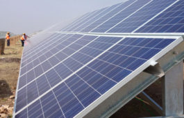 Government of India plans to set up solar park in Marathwada