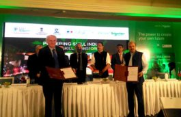 Schneider Electric partners with NSDC and PSSC, to setup Centre of Excellence focused on power, solar and automation