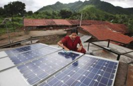 Tender Issued for Solar Home Lighting Systems for SC Beneficiaries in Assam