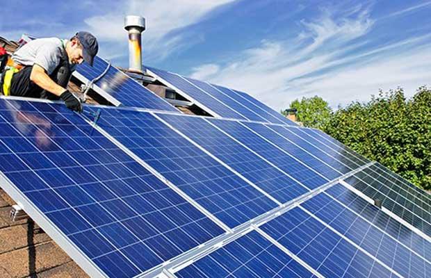 Solar polysilicon market