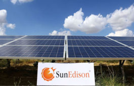 India secures payment for 500MW SunEdison Solar Project