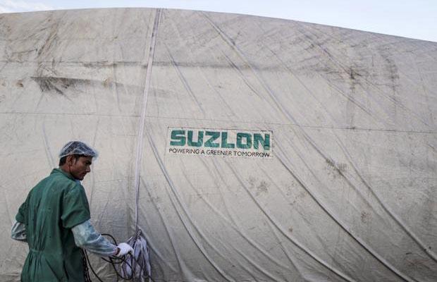 Suzlon Debt Restructuring