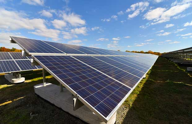 TANGEDCO solar projects