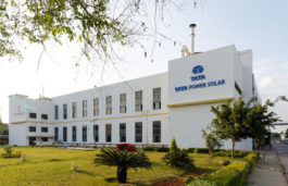 Tata Power's Renewable Arm Wins 300 MW Solar Project from NTPC