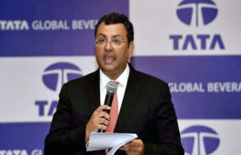 Tata Sons was aware about the Welspun deal: Mistry