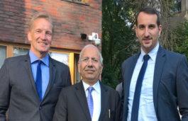 Vikram Solar partners with Finnwind, enters Finnish market