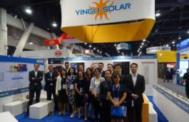 Yingli with SolarAid Launches Affordable Solar Light
