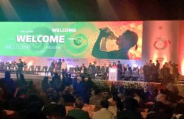 Madhya Pradesh at GIS attracted Investment of Rs.20000 Cr for new and renewable energy sector