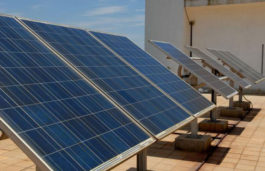 Amplus Energy to set up 2MW rooftop solar plant for India Exposition Mart