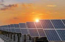 Years Ahead, India Achieves 20 GW of Solar Energy Target