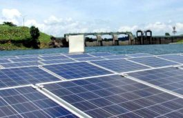 Kerala to generate 400 MW of solar power to meet the power crisis