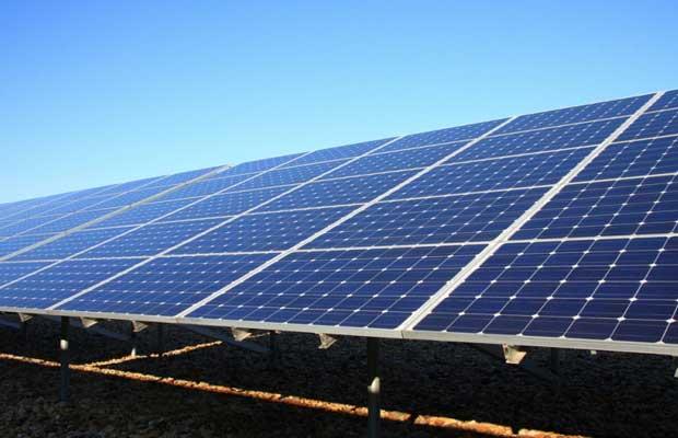 BHEL 69 MW Solar Telangana