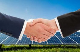 IDFC Alternatives acquires three solar projects from Punj Lloyd