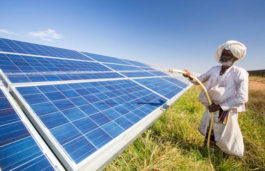 Huge growth forecasted for India's solar sector