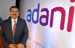 IEEFA Suggest the Adani Group Should Lead India's Energy Strategy