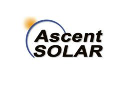 Ascent Solar CEO Increases Equity Stake to Over 20%, Demonstrating Commitment to Ascent Solar