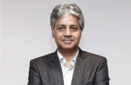 Atul Arya, Head Energy Systems Division – Panasonic India