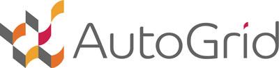 autogrid logo