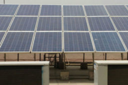 CREAD Starts Process Of Installing Grid Connect Rooftop Solar PV Systems Across The State
