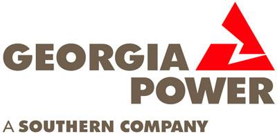 Georia Power Logo