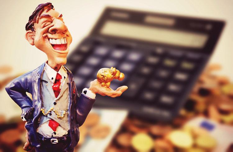 Government squint into Investors risk