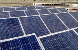 HPGCL commissions first solar project at Panipat Thermal Power Station