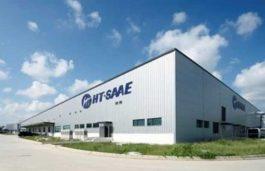 "HT-SAAE HIGHWAY PV Modules Granted ""Triple IEC Standard"" certification"