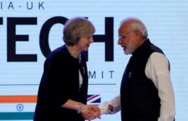 India and UK to join hands for clean energy R&D centre on solar energy