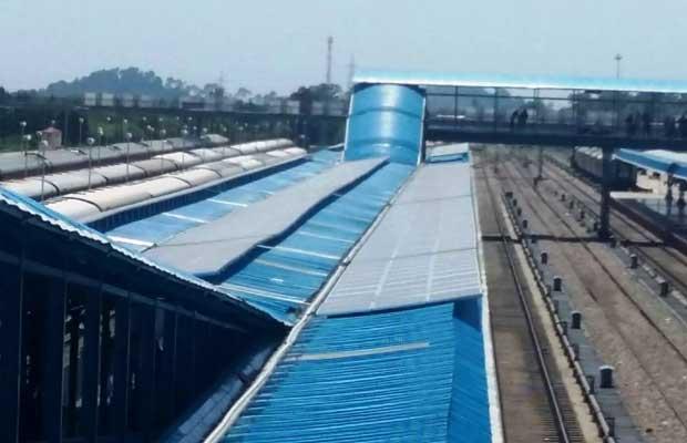 Indian Railways to install 5GW of solar