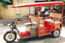Jabalpur Municipal Corporation To Set Up Solar-Powered Charging Stations For E-Auto Rickshaws