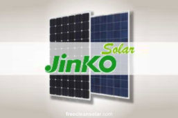 JinkoSolar's Shangrao production facility receives IEC TS 62941 certification