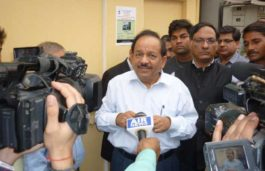 Surya Jyoti if installed in potential 10million households it'd lead to saving 1.75B units of energy: Dr. Harsh Vardhan