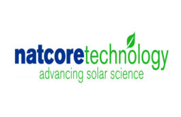 Natcore Plans Prototype Demonstration with Major Solar Cell Manufacturer