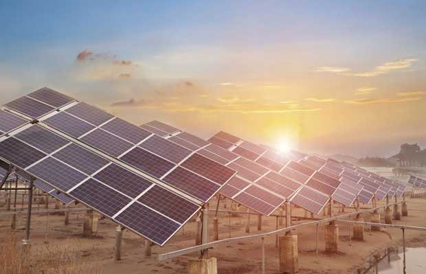 Opic And Renew Power Ventures