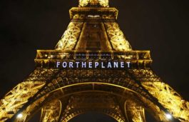 Paris Agreement to combat climate change comes into force