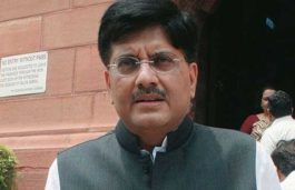 Power generation from renewable energy sources increased to 7.54%: Piyush Goyal