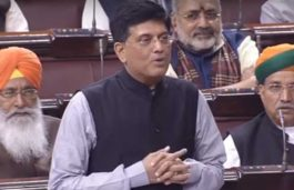 New Energy Policy aims to chart the way forward to meet the Government's bold announcements: Piyush Goyal
