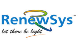 RenewSys steps in to start PV cell production in India