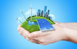 14.30 GW Renewable Energy Capacity added during last two and half years: Piyush Goyal