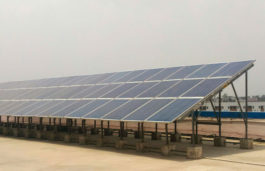 NTPC Issues Tender For 500 kW Rooftop Solar Projects