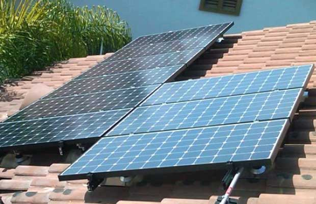 Rooftop Solar Power Net Metering