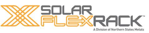 solar flaxrack logo
