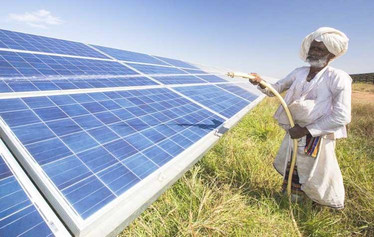 Solar Parks In India Scope Status Achievement And