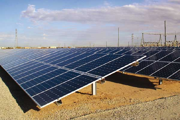 Telangana gearing up to add 1000MW solar power to the grid ...