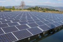 Upsolar, Koine And CW Deploys A Floating PV System At Tengeh Reservoir In Singapore
